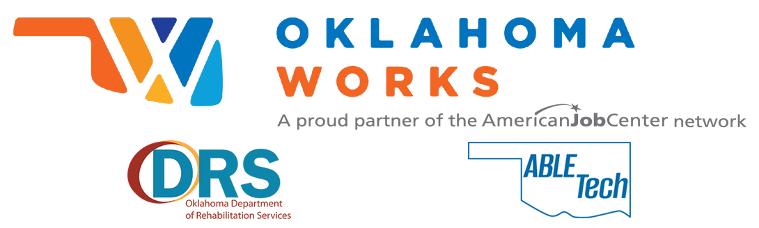 Oklahoma Works, Department of